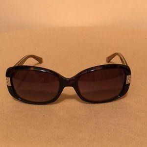 COACH women's designer sunglasses NWT